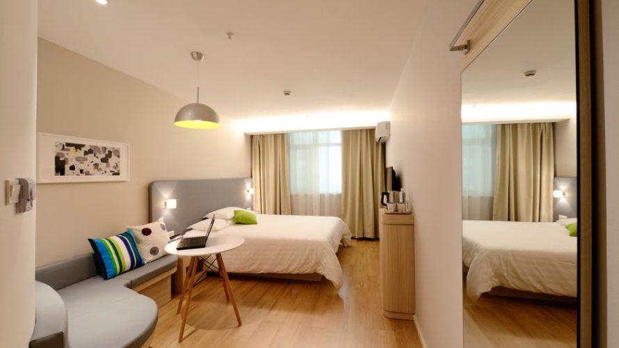 台湾で自分で部屋を借りた時に必要なものを安く揃える方法