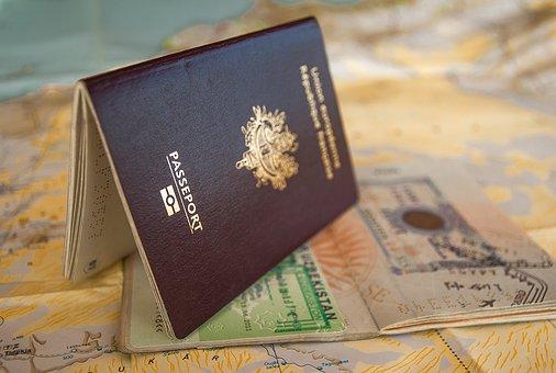 台湾留学のビザ取得。どのビザを取ればOK?