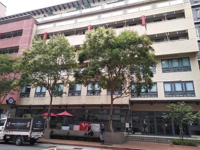 台湾国立政治大学の寮(iHouse)はどんなとこ?