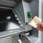 台湾の玉山銀行ATMの使い方と通帳記入の方法