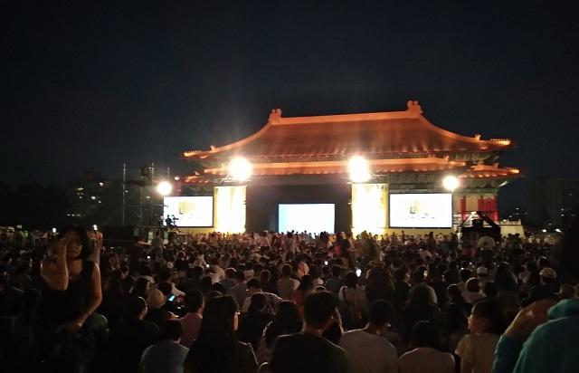 """台湾の劇団四季?海外で人気の""""雲門舞集""""の公演をみてきた"""